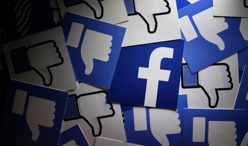 Błąd Facebooka mógł spowodować wyciek zdjęć 6,8 mln użytkowników