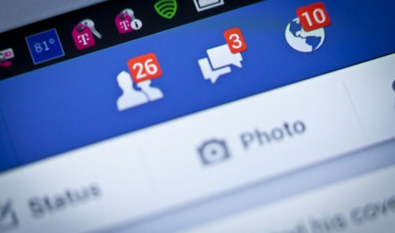 Zostałeś wylogowany z Facebooka? Nie jesteś jedyny