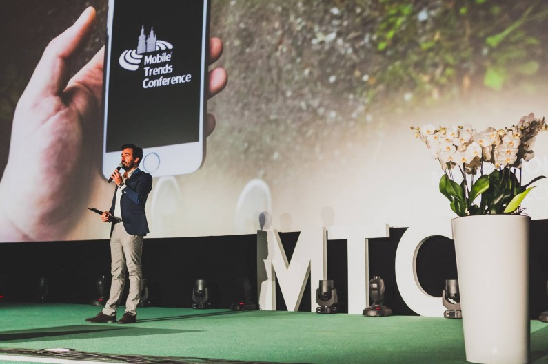 Trendy oraz marketing w kanale mobile, czyli Mobile Trends Conference 2019