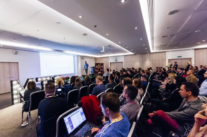 Poznaj najnowsze trendy mobilne w biznesie podczas Mobile Trends Conference 2019