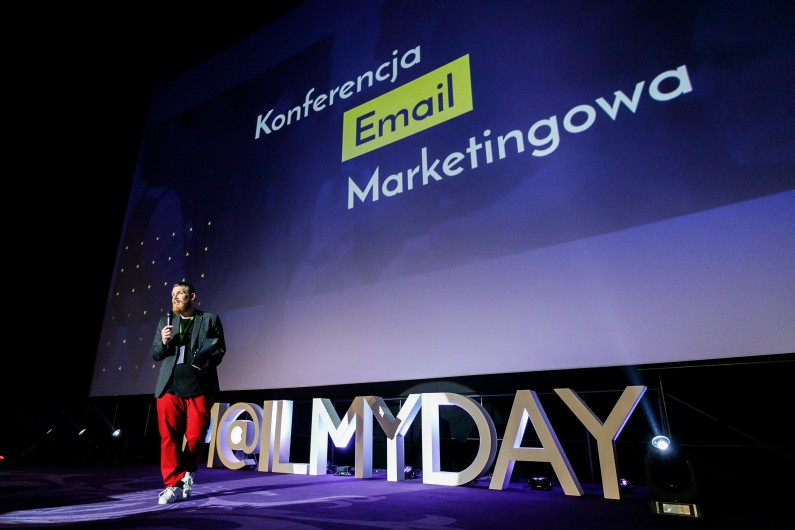 Największa konferencja email marketingowa – VII edycja M@il My Day