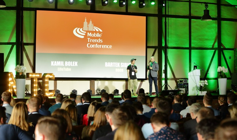 Co działo się podczas Mobile Trends Conference 2019?