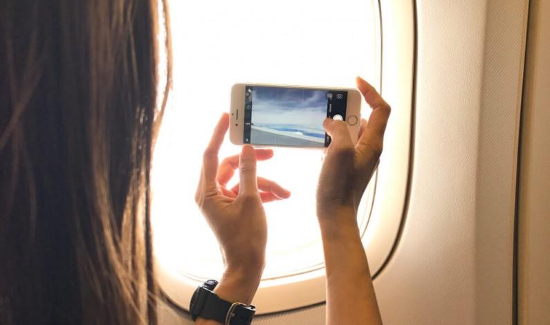 Szansa na rok darmowych lotów JetBlue w zamian za… usunięcie zdjęć na Instagramie