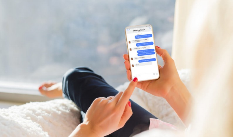 Messenger ułatwi odpowiadanie na wiadomości w czatach grupowych