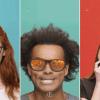 Google udostępnia efekty AR w YouTube Stories