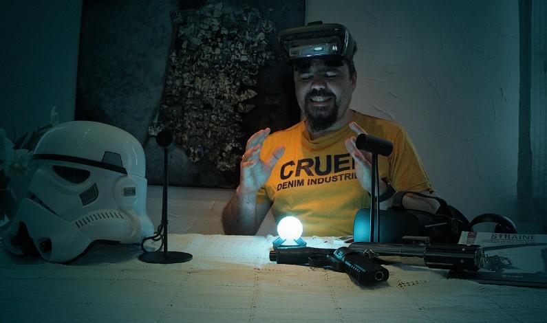 Szanse i bariery rozwoju AR i VR w marketingu i sprzedaży