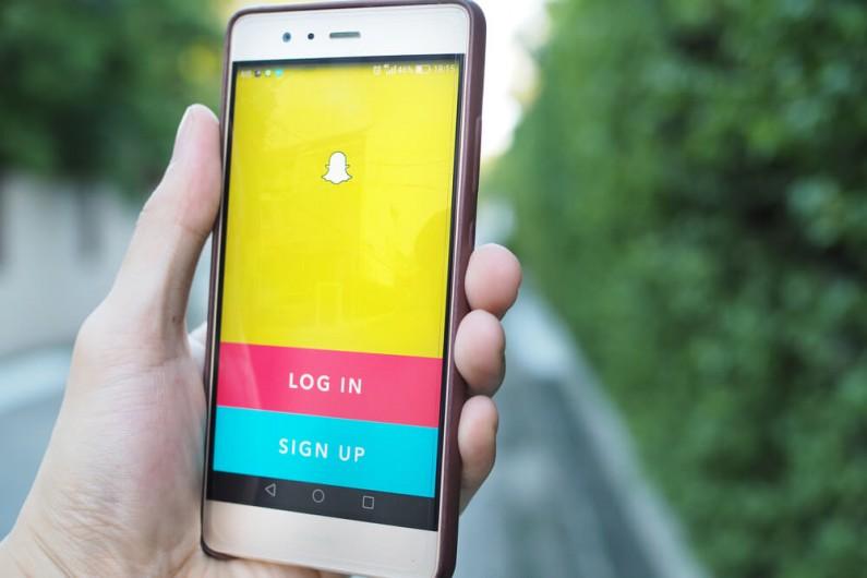Filtr na Snapchacie pozwala zobaczyć potencjalne skutki zmiany klimatu