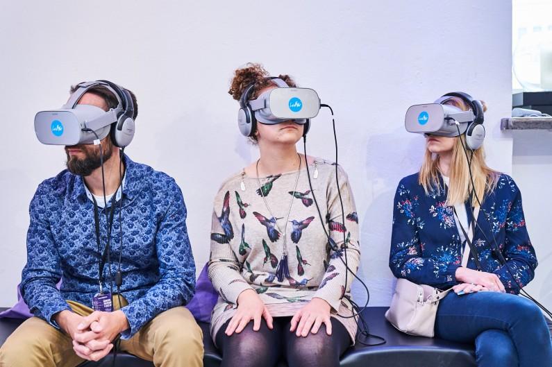 Jaka jest przyszłość VR i AR w reklamie i handlu? Za nami Augmented Advertising & Sales CEE