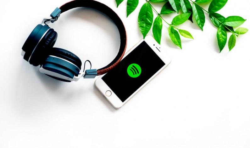 Spotify rozważa wprowadzenie własnych Stories