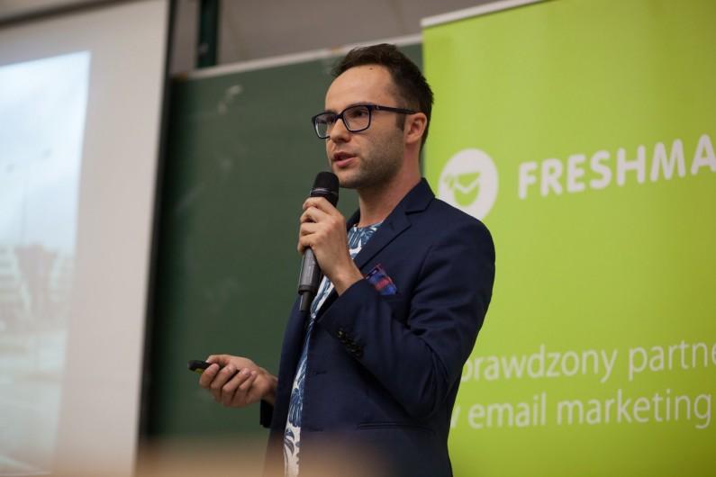 Skuteczne narzędzia e-commerce tematem najbliższej Auli Polskiej Kraków