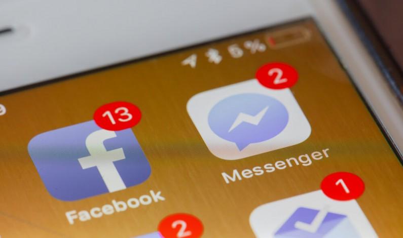 Facebook testuje wyciszanie wszystkich powiadomień w serwisie
