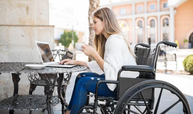 Jak komunikować sięonline z niepełnosprawnym odbiorcą?
