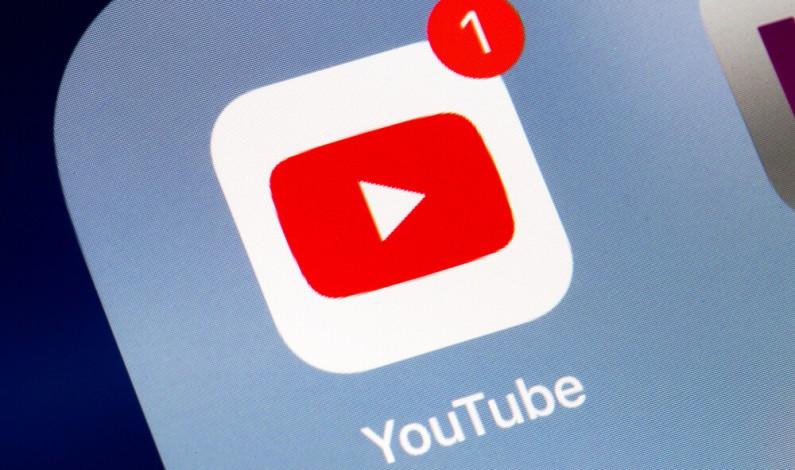 YouTube zmienia swój system powiadomień