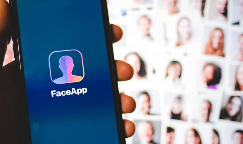 Czy FaceApp stanowi realne zagrożenie?