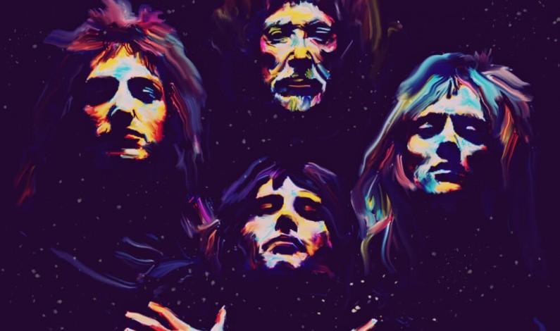 Teledysk Queen do Bohemian Rapsody z rekordem wyświetleń na YouTube