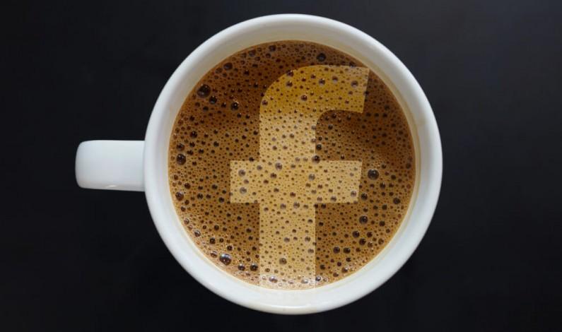Facebook otworzy w Londynie nietypową kawiarnię