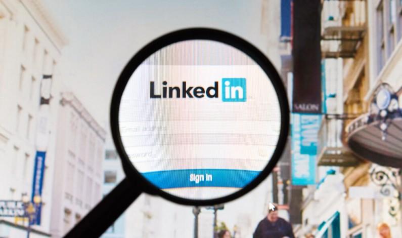LinkedIn usuwa fałszywe konta i eliminuje spamerów