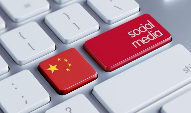 """Twitter i Facebook mówią """"NIE"""" chińskiemu rządowi"""