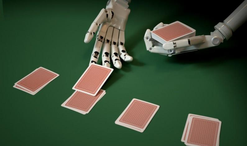 Sztuczna inteligencja Facebooka pokona mistrzów pokera?