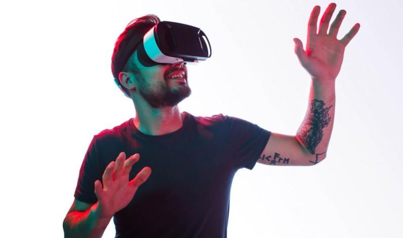 Nowe narzędzia VR od Facebooka. Czym jest Horizon?