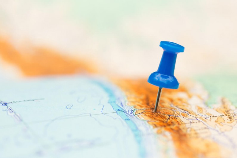 Facebook zmienia sposób ustawień związanych z naszą lokalizacją