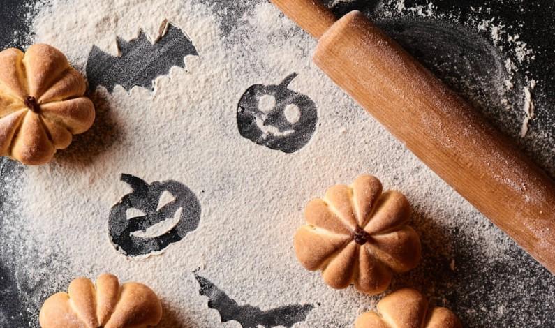 Pinterest pokazuje nowe trendy na Halloween