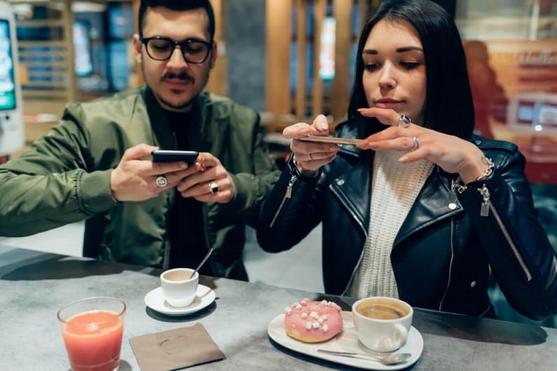 W jaki sposób aparat nowego iPhone'a może pomóc infulencerom?