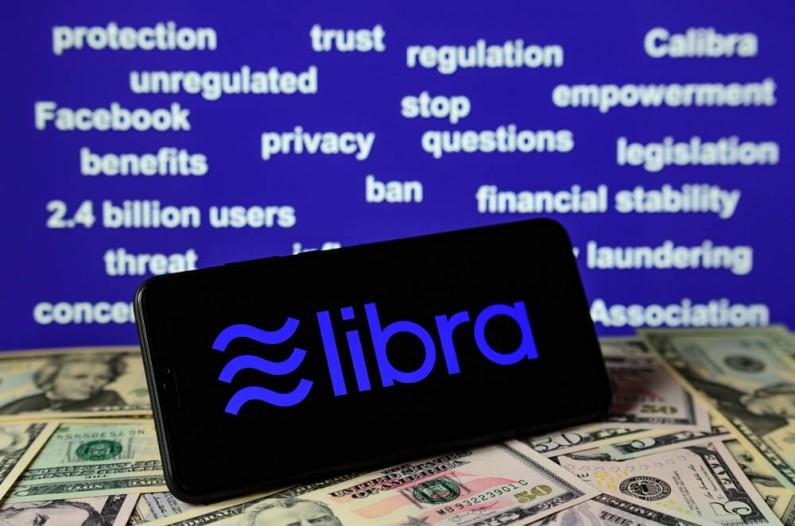 Kryptowaluta Libra będzie zablokowana w Europie?