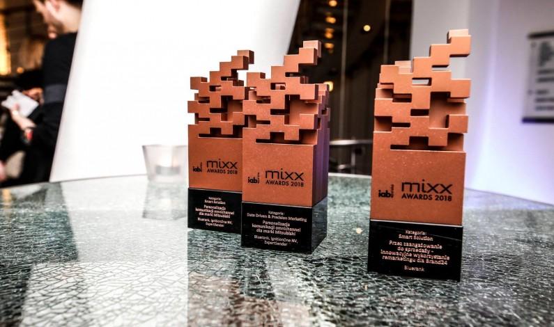 Ponad 180 kampanii zawalczy o złoto w digitalu. Zgłoszenia do IAB MIXX Awards 2019 zakończone