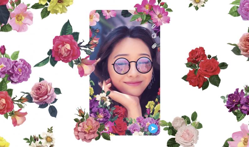 Snapchat dodaje możliwość tworzenia zdjęć 3D