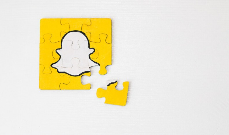 Snapchat jako narzędzie polityczne kandydatów w 2020 roku?