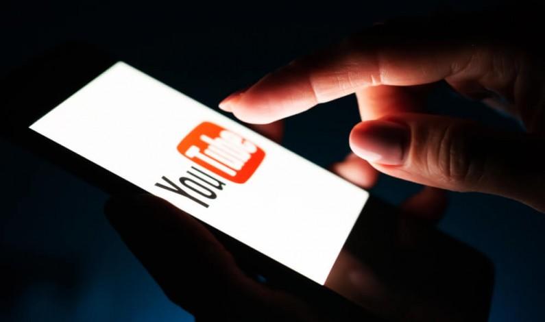 YouTube usuwa filmy z mową nienawiści