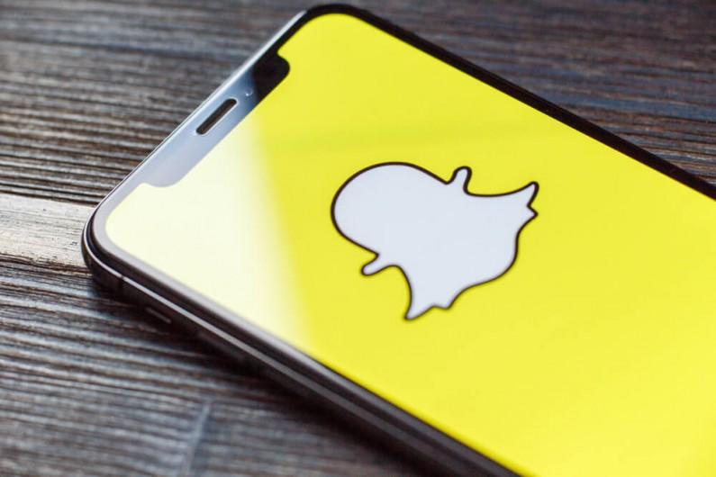 Czy Snapchat pozwoli na tworzenie spersonalizowanych filtrów domowych?