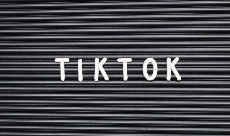 TikTok zakazuje reklam politycznych w kolejnych krajach