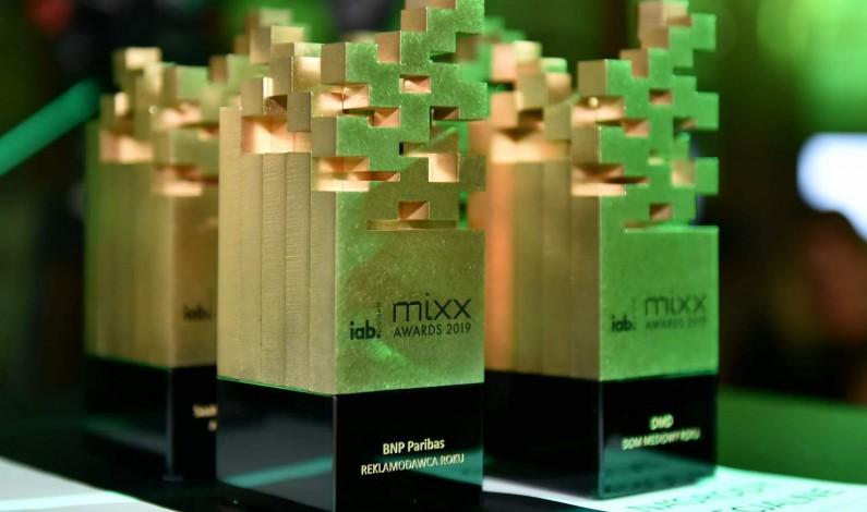 Nagrody IAB MIXX Awards rozdane. Poznajcie nagrodzone kampanie