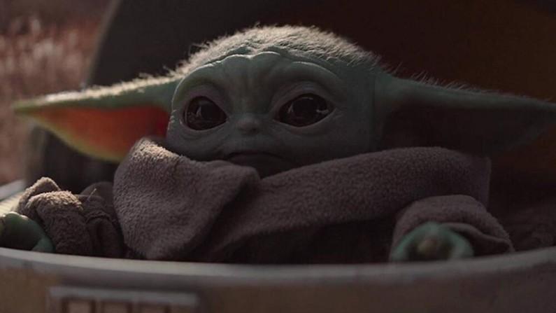 GIF-y z Baby Yodą zostały usunięte z internetu. Jaki jest tego powód?