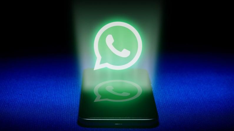 Jak uruchomić tryb ciemny WhatsApp w przeglądarce internetowej?