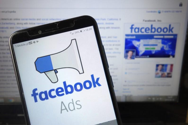 Facebook udostępnia reklamy AR dla wszystkich marketerów
