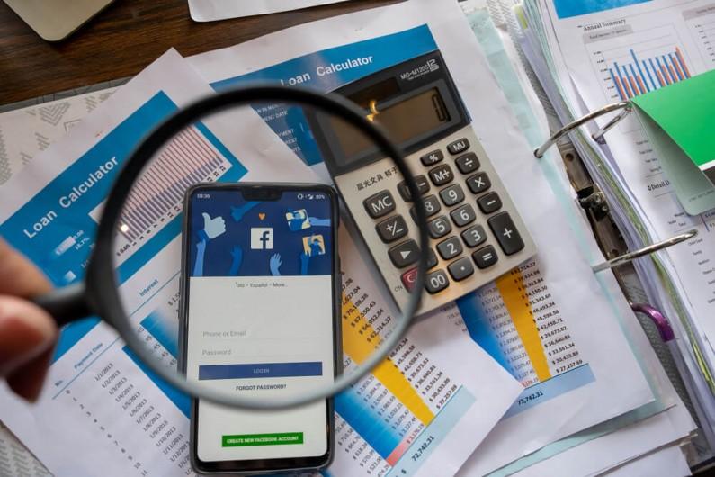 Użytkowników przybywa, ale co z kosztami? Oto najnowszy raport od Facebooka