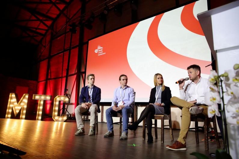 Święto branży mobile po raz dziewiąty w Krakowie. Już w marcu Mobile Trends Conference 2020