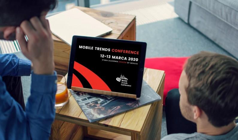 Mobile Trends – o czym warto pamiętać po tegorocznej konferencji?