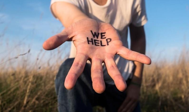 Sąsiedzka pomoc w social mediach – nie bądźmy sami podczas kwarantanny