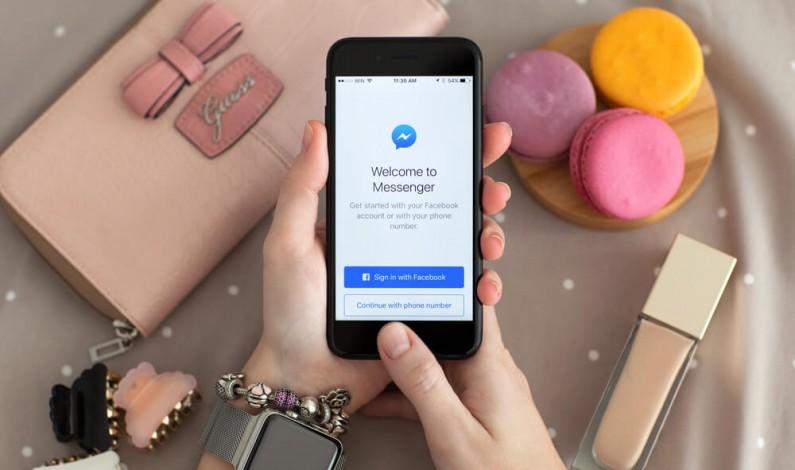 Opcja automatycznego statusu na Messengerze w fazie testów