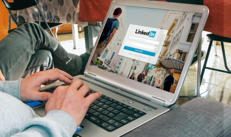 Ankiety i Tryb prezentacji – nowe opcje na LinkedIn