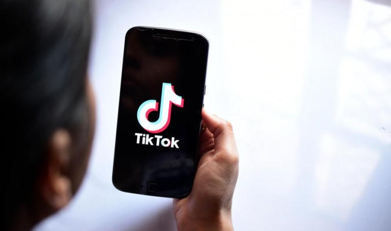 TikTok nie powoli nastolatkom na wysyłanie i odbieranie wiadomości