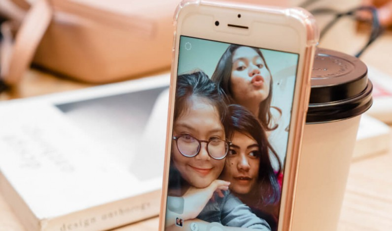 Instagram umożliwia oglądanie live'ów z poziomu komputera