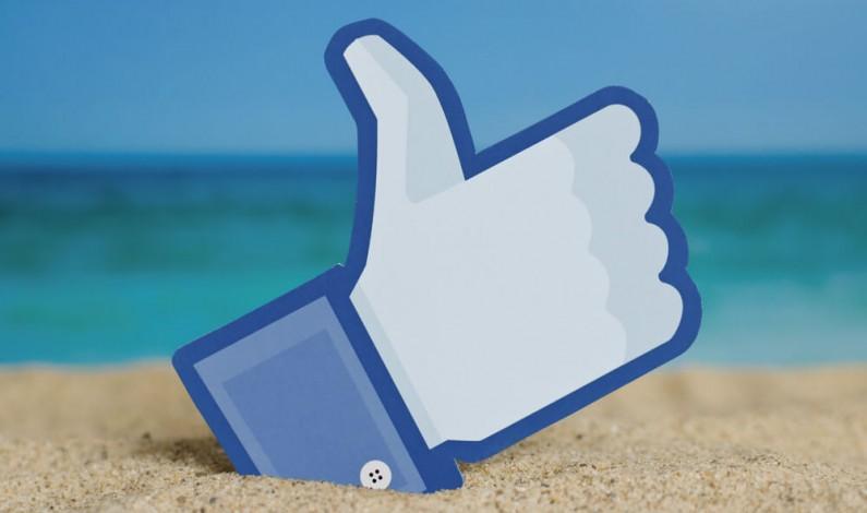 Facebook testuje kolorowe tło na profilach w aplikacji mobilnej