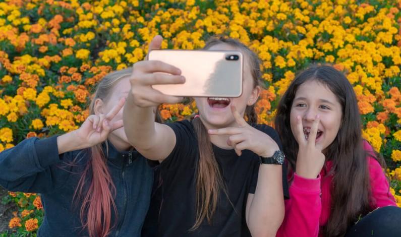 TikTok wspiera walkę z problemem wykorzystania seksualnego dzieci w internecie