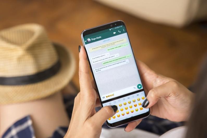 WhatsApp testuje kody QR