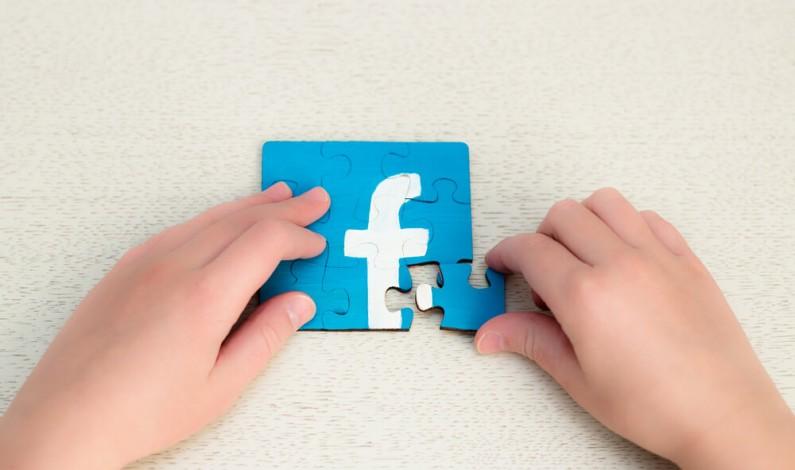 Forecast – aplikacja do zadawania pytań od Facebooka